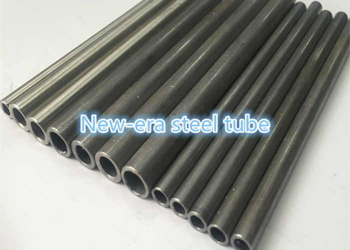 Car Frame Precision Seamless Steel Tube 1 - 15mm WT Size EN10305 - 1 Model